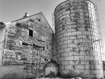 Silo you know my name